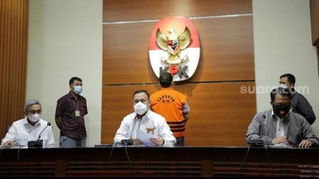 Napi Koruptor Jadi Penyuluh AntiKorupsi, Pukat UGM: Rencana Konyol