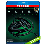 Alien: Covenant (2017) 4K UHD Audio Dual Latino-Ingles