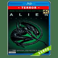 Alien: Covenant (2017) 4K UHD Audio Dual Latino-Ingles