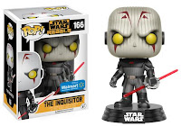 Funko Pop! The Inquisitor