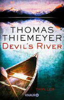 Devil's River - Thomas Thiemeyer
