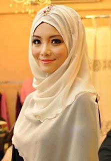 Trend Hijab Simple 2015