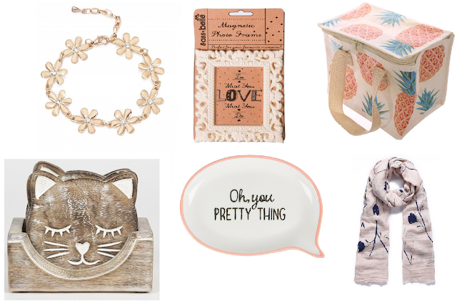 The Lifestyle Blogger UK Wishlist