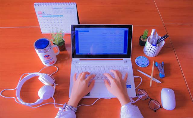 Kebijakan Konten Bloger
