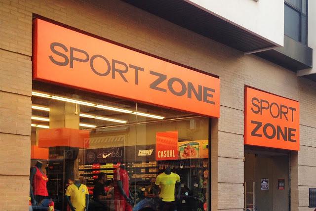 Onde comprar tênis de corrida e de futebol em Londres