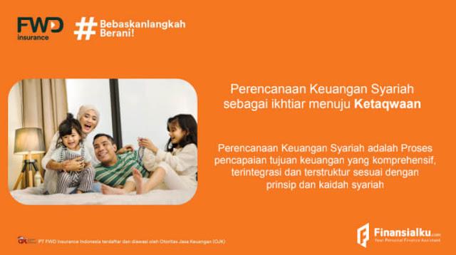 perencanaan keuangan syariah menuju keberkahan finansial