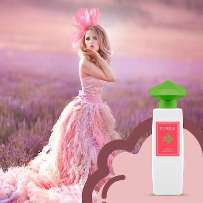 Parfum Utique Flamingo