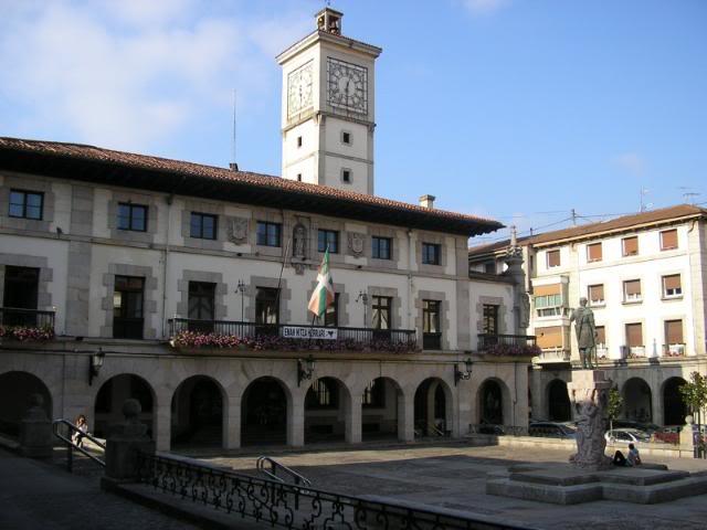 hermosa casa de bacalao de cabo Basque Recipes Astei