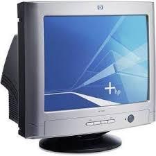 HP 7540 17 inch CRT monitor Circuit Daigram Hannspree Monitor Schematic Diagram on
