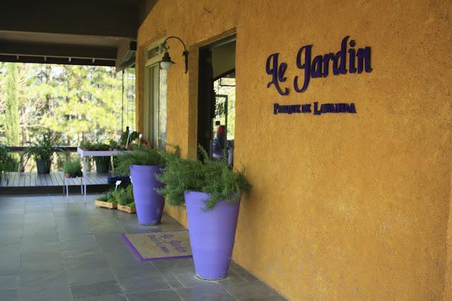 Le Jardin, a irresistível lojinha do Jardim de Lavanda em Gramado