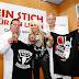 DORO - supporta la campagna di donazione di sangue sponsorizzata da WACKEN