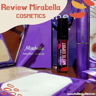 Produk Mirabella