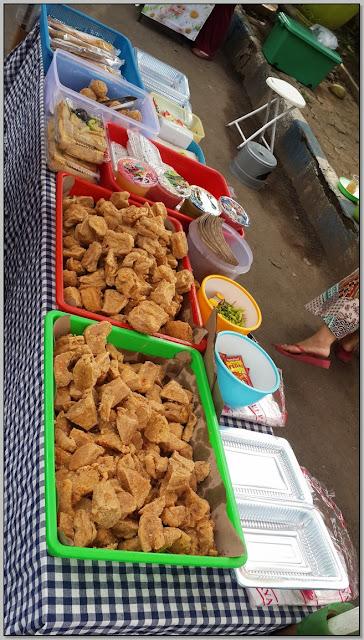 """Kuliner Enak Di Kota Probolinggo – Lezatnya Tahu Bakso """"Arema"""""""
