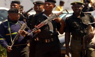 Nigerians React As Bandits Abduct 12 Police Officers In Borno State