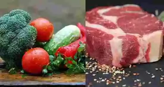 Vegetarians have Healthier Disease Markers than NonVegetarians Study shows