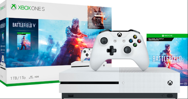 Microsoft prods 8K Xbox - Video Trailer