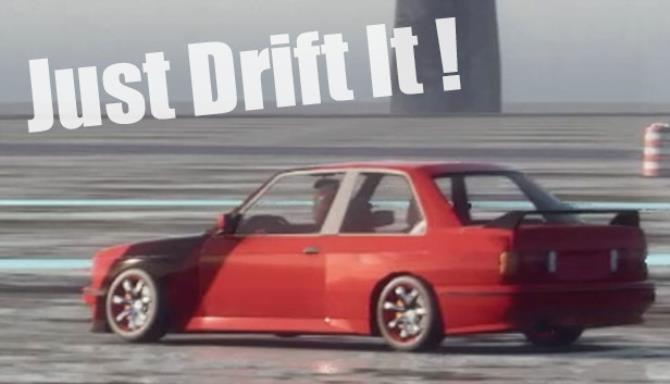 just-drift-it