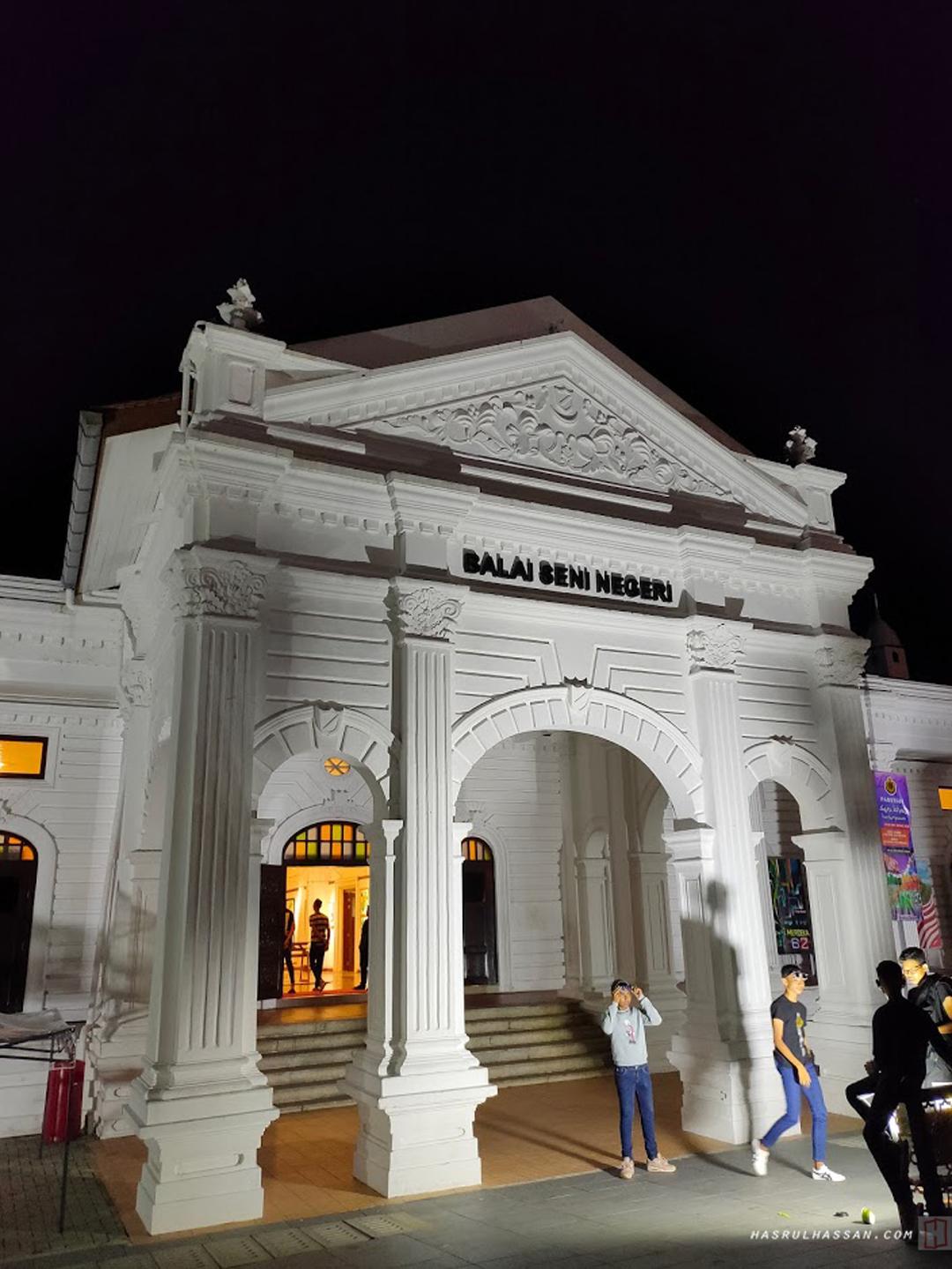 Galeri Seni Kedah