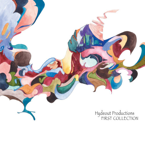 Nujabes - Hydeout Productions 1st Collection rar