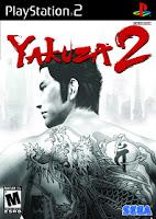Tips dan Trik Bermain Yakuza 2 PS2