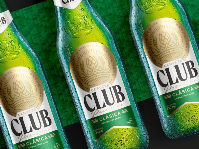 Club Premium by Mellow & Banana