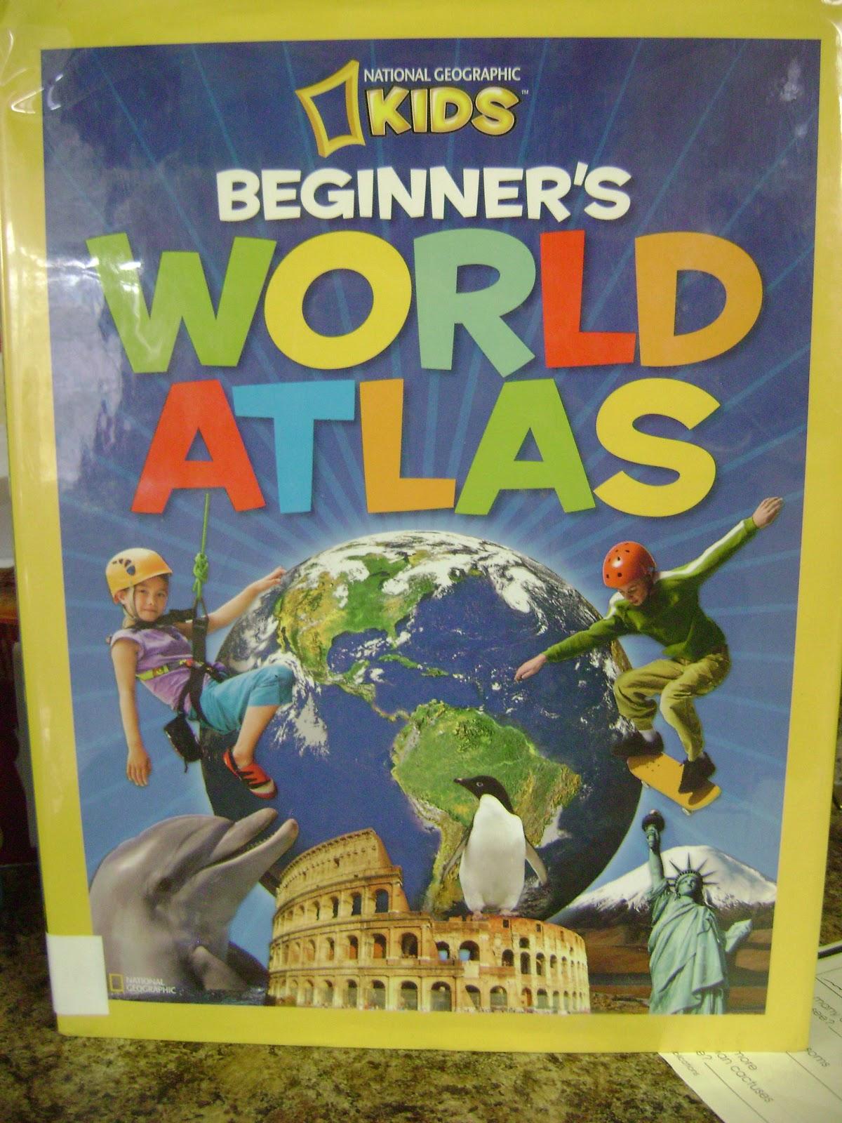 Life As A Rinnagade Book Review Kindergarten Geography