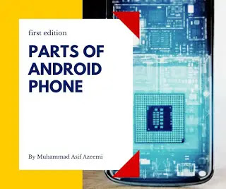 download mobile phone PCB diagram with parts pdf to identify step by step mobile phone printed circuit board original parts and components