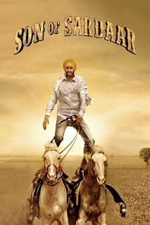 Son of Sardaar 2012 Full Movie Download