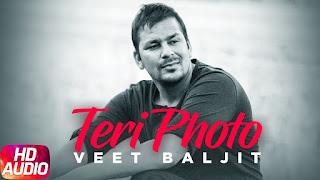 Teri Photo Download Full HD Punjabi Video Veet Baljit