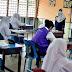 36 pelajar SPM, STPM Sabah positif Covid-19