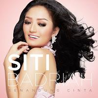Lirik Lagu Siti Badriah Senandung Cinta (OST Senandung)