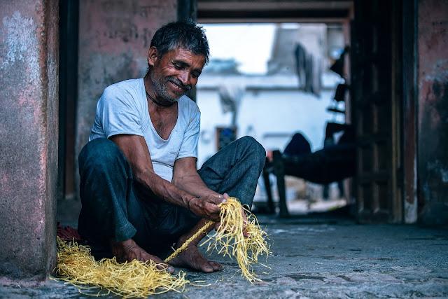 farmers relief corona India