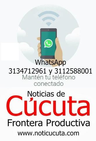 Dale Click y contáctenos a nuestro Whatsapp
