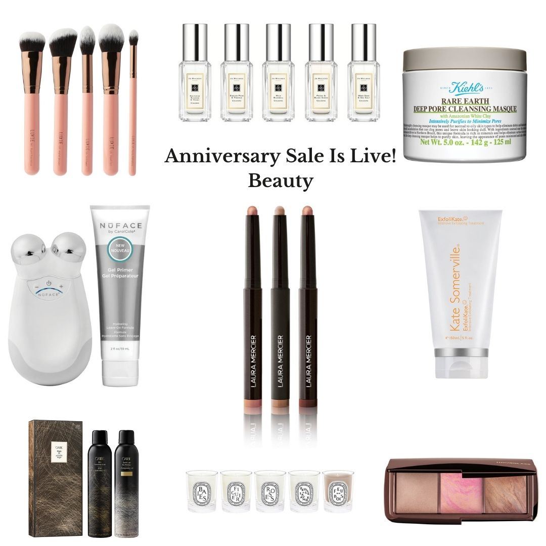 Nordstrom Anniversary Sale 2021 with MagicLinks