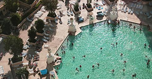 Paris Hotel Casino Las Vegas Nevada