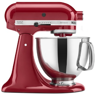 KitchenAid Stant Mixer