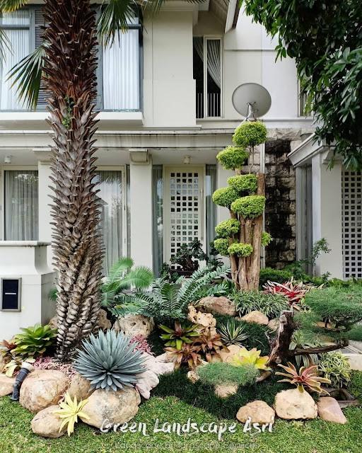 Tukang Taman Solo - Jasa Taman di Solo Terbaik 2022