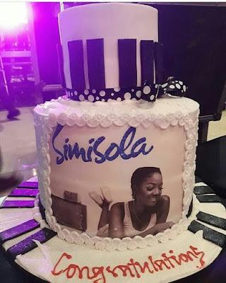 Simi Cake