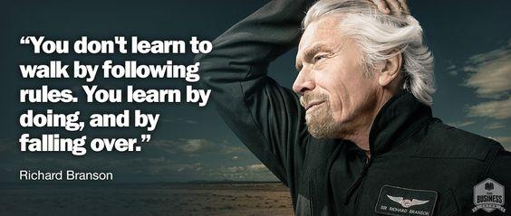 My Dubai Blog Richard Branson Inspiring Power Quotes For