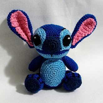 AMIGURIMI STITCH