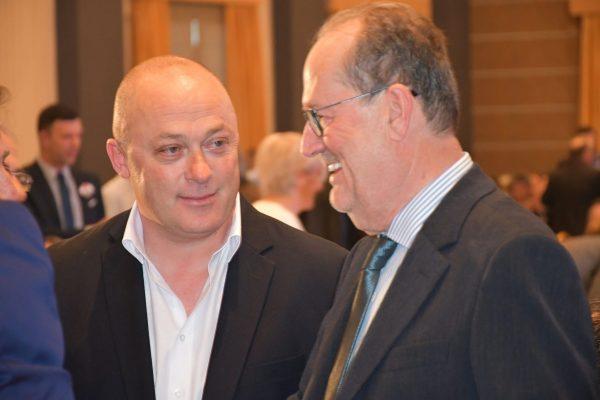 Ο Γιάννης Μαντζούνης ορίσθηκε Εντεταλμένος Σύμβουλος αθλητισμού στην Περιφέρεια Πελοποννήσου