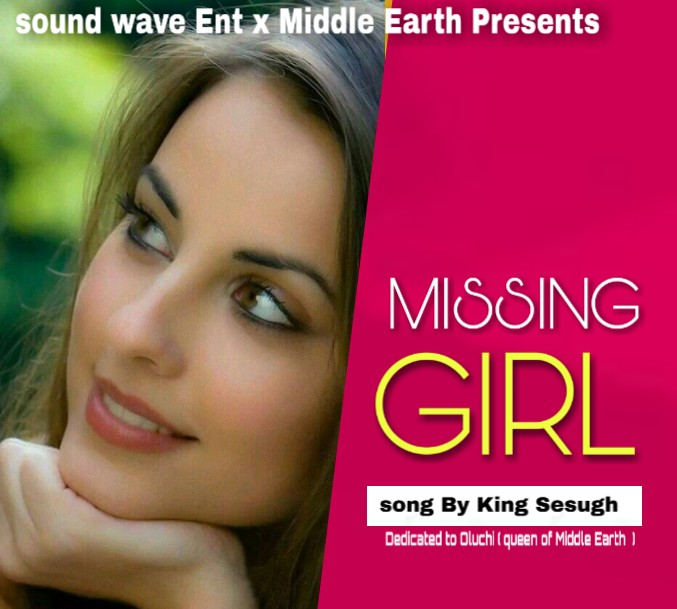 MUSIC: King Sesugh - Missing Girl