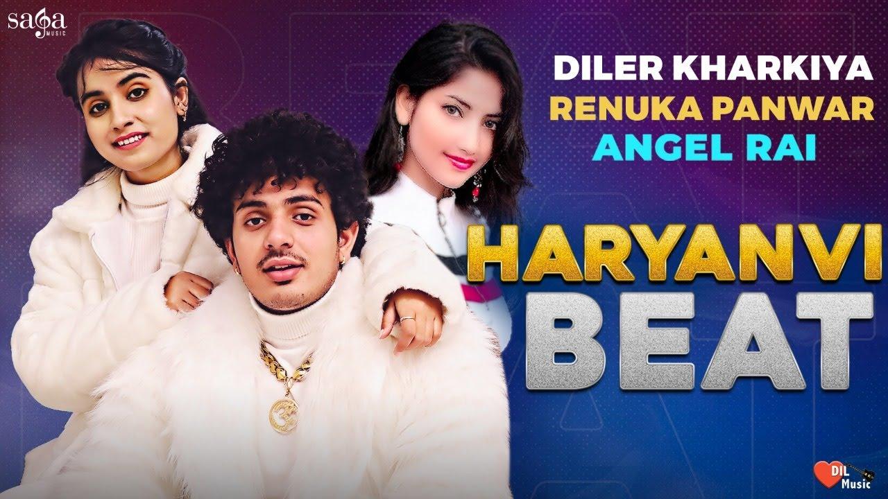 Haryanvi Beat Lyrics Diler Kharkiya X Renuka Panwar