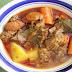 Spicy Beef Mechado Recipe