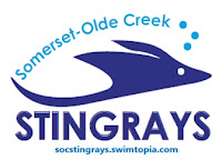 SOC Stingrays Swimtopia Page