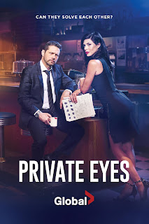 Private eyes Temporada 4
