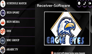 Eagle Eyes Iptv Apk Watch Channels Without Activation Code