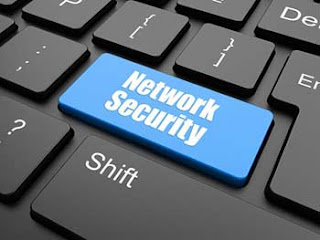 5 Pillars of Network Security