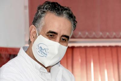 بروفيسور مغربي يحذر، إذا لم نلتزم فسنؤدي فاتورة كبيرة شتنبر القادم