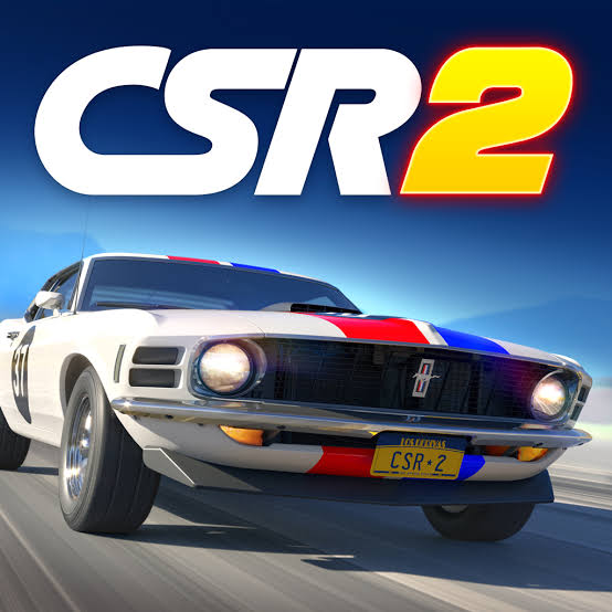 CSR Racing 2 v2.16.1 Apk Mod [Dinheiro Infinito]